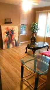 Prefer Female- sweet bright room, large closet in spotless house Windsor Region Ontario image 1
