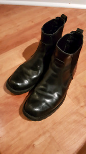 Timberland Earthkeepers mens chelsea boots size 9
