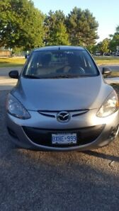 2013 Mazda 2 Sporty Car for Sale