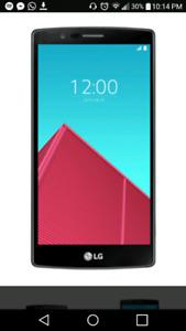 LG G4 32Gb MINT Condition **Freedom**