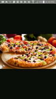 Pizza cook/delivery