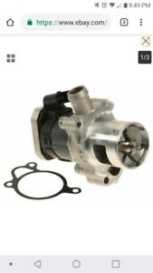 Sprinter egr valve