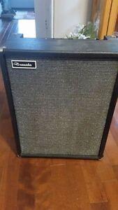 **Garnet Tube Amp from 70's... Granada Model D15R