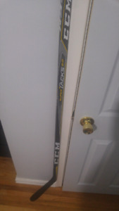 CCM SUPER TACKS 2.0 RH NEW