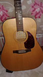 Guitare acoustique Norman B15