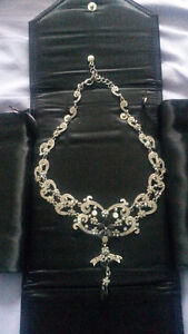 Amazing Necklace - if you like bling you'll love this