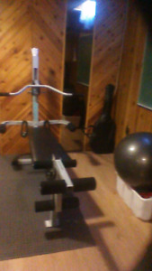 All Pro-Exercise Station / Suzanne Sommers -Thigh Master