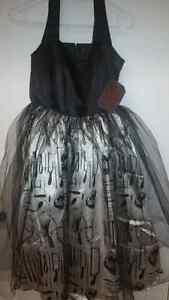 Brand new, authentic Amercan Horror Story Asylum dress