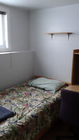 Room for Rent in Dieppe/Chambre à Louer à Dieppe