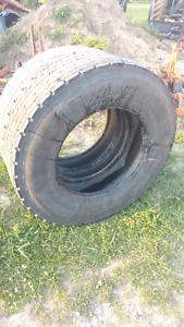 Big Truck tires