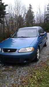 2003 Nissan for sale!