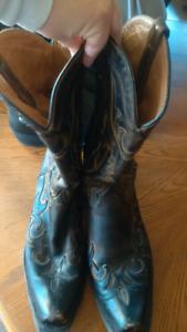 Men's Stetson Boots