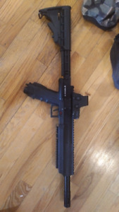 Tiberius arms t9 paintball marker