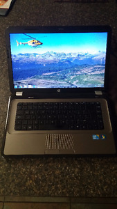 "HP Pavilion g6 Laptop - 15.6"" screen - 10/10 condition - $300obo"