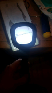 Handheld LED MAGNIFIERS