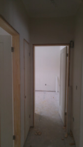Doors, door hanging, door slab, door install, pocket door