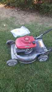 Honda HRS216PKC Lawnmower. Fully Serviced. Kawartha Lakes Peterborough Area image 4