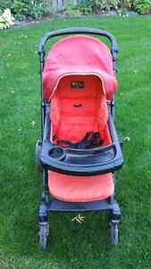 Peg Perego Booklet Stroller  Cambridge Kitchener Area image 5