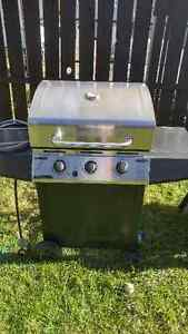 MasterChef natural gas bbq for sale