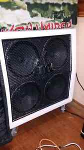 Mint condition ENGL 4X12 Pro Cabinet with V30's