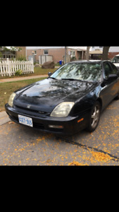 2001 Honda Prelude Coupe (2 door) Safetied And Etested