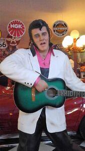 Statut Elvis