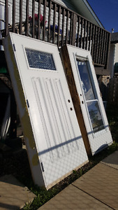 Use Windows and Door For Sale!!