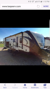 2015 evergreen ever-lite 30bhps 7 year warranty 6700 pounds
