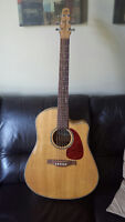 Seagull Performer Acoustic Electric