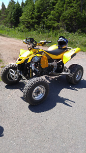 BRP Can-am DS 450 5000$ NEGOTIABLE
