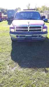 1999 Dodge Power Ram 1500 Pickup Truck Belleville Belleville Area image 3