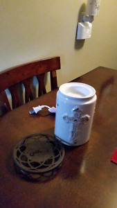 Scentsy Warmers - Gently Used