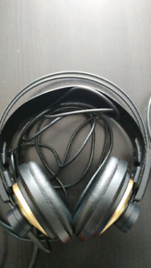 AKG 121 MKII Open Back Headphones