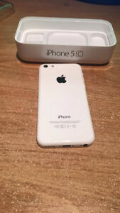 Iphone 5c 8GB NEGO blanc