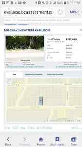 lot for sale in sought after Guerin creek area