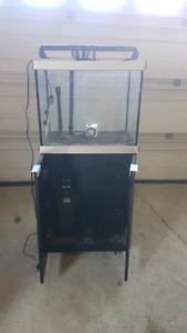 33G Aquarium Sold PPU