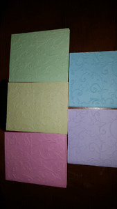 Blank greeting cards for sale