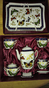 Adeline Minature Tea Set
