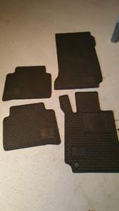 All season/ Winter Mat OEM Mercedes Benz C class