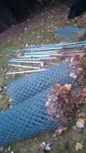 Chainlink Fencing For Sale Kitchener / Waterloo Kitchener Area image 2