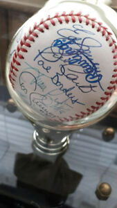 Blue Jays 1993 World Series Ball