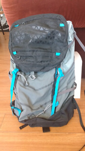 Boreas Lost Coast 60 L backpacking backpack