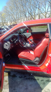 Red challenger SXT Plus for sale