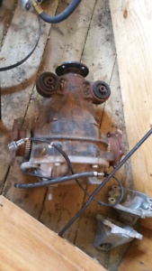 G35/350z Rear Differential