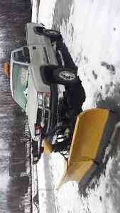 2004 Chevrolet C/K Pickup 2500 HD Pickup Truck