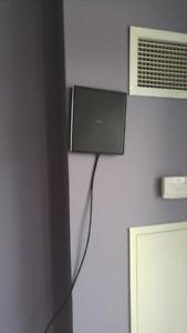 RCA HDTV Antenna – Around 15-35 Channels – High Quality