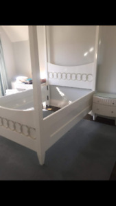 Double bedroom set for sale