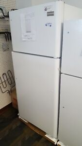 USED REFRIGERATOR SALE - 9267 50St - 18 Cubic foot from $350