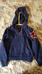 Baby Boy - Size 4 Sweater Name Brand Tommy Hilfiger