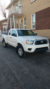 2012 Toyota Tacoma Camionnette